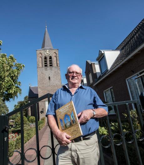 Boek 'Religieus Erfgoed Nuenen c.a.': Over kerk, klooster en kapel