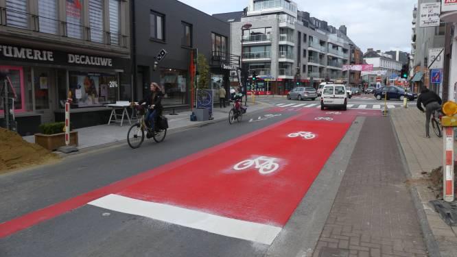 Eenrichtingsverkeer in Tolpoortstraat tussen station en 'de Knok'