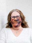 Sonja de Wit uit Hoek van Holland