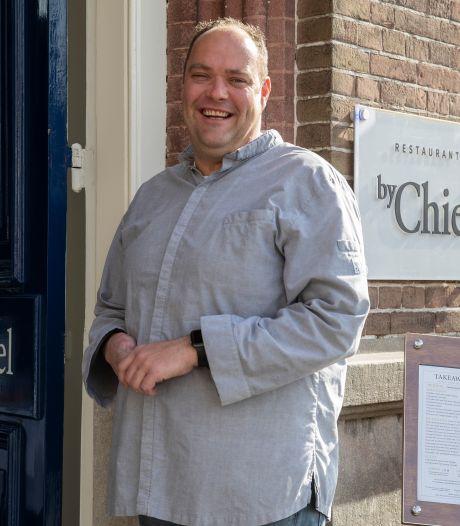 By Chiel in Zutphen laat bijgerechten stralen, maar aan de hoofdgerechten mag nog wat gesleuteld worden