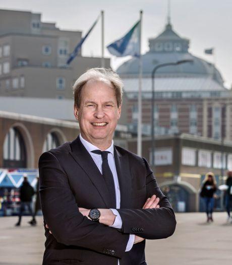Anne Mulder naar voren geschoven als lijsttrekker Haagse VVD