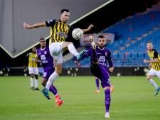 Coronagevallen bij Vitesse: Bruns en Manhoef niet inzetbaar tegen ADO Den Haag