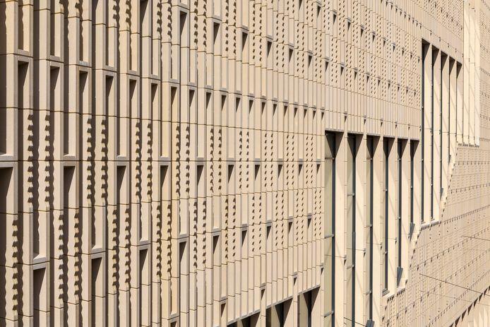 Cultuurhuis Rozet.