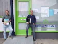 Bewoners Eindhovense woonwijk 't Ven in actie tegen zware industrie op bedrijventerrein De Hurk