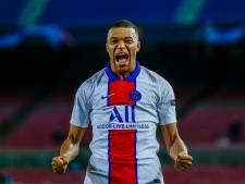 'Paris Saint-Germain zwicht: Kylian Mbappé op weg naar Real Madrid na tweede bod'