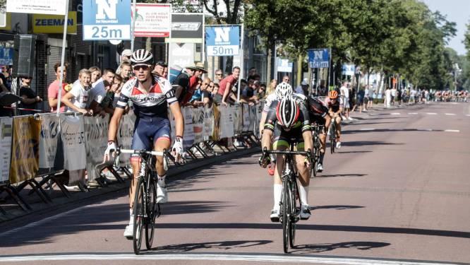 """Geen Omloop van de Vlaamse Gewesten: """"Organisatoren geven wel begin september een kermiskoers voor U19"""""""