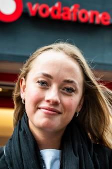 Hoe Danique haar gestolen telefoon (en die van 178 anderen) via Veluws chaletpark terugvond op Frans politiebureau