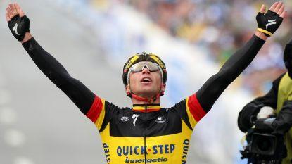 """Stijn Devolder begint aan zijn 17de Ronde: """"Als ik met Wout in de finale raak, weet je nooit wat er mogelijk is"""""""