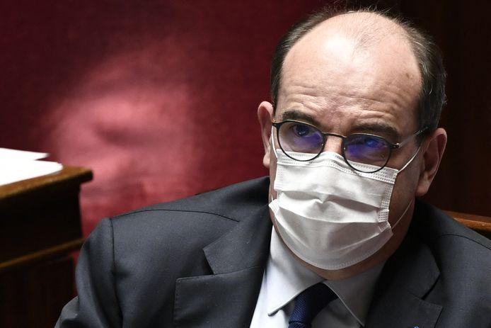 """Le Premier ministre français Jean Castex s'est prononcé pour """"le maintien"""" des élections régionales en juin, mais une semaine plus tard qu'initialement prévu."""