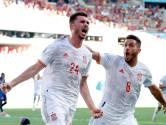 Spanje swingt naar zege op Slowakije en speelt achtste finale tegen Kroatië in Kopenhagen
