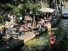Meer controles op Utrechts water op wildplassen, overlast en vergunningen