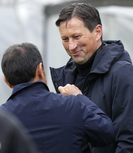 'PSV-trainer Roger Schmidt weer op de radar bij Duitse club'
