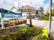 Veel vraag naar agrarische kinderopvang: Koetje Boe in Hengelo breidt uit