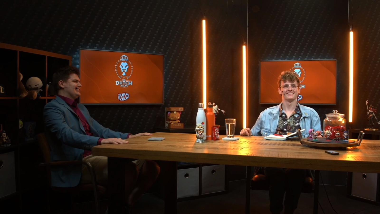 PSV Esports blijft ook in de derde week van de Dutch League, de grootste nationale League of Legends-competitie, ongeslagen.