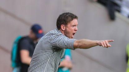 Waarom de vroege dood van zijn vader de jongste coach ooit in de Bundesliga sterkte als trainer