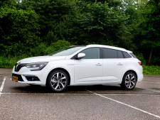 Test Renault Mégane Estate: stationwagon voor het hele gezin