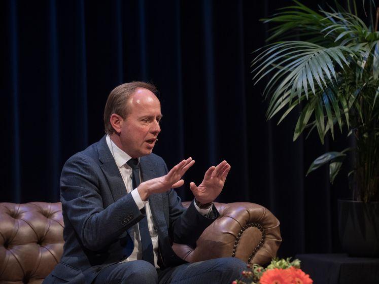 Van der Staaij reageert op doodswens Arnhemse politicus aan SGP'ers