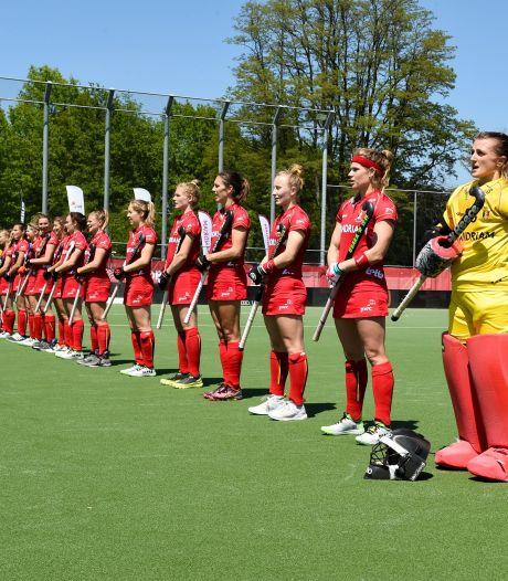 Les Red Panthers débutent l'Euro par un partage
