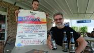 Nieuw Zandhovens biertje beleeft vuurdoop op Bal Musikal