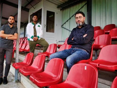 Voetbalclub PVC halsoverkop op zoek naar nieuwe coach. 'Vertrek Azzadine komt als een klap'