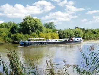 Ontdek kanaal Roeselare-Leie via een tochtje met de Milieuboot