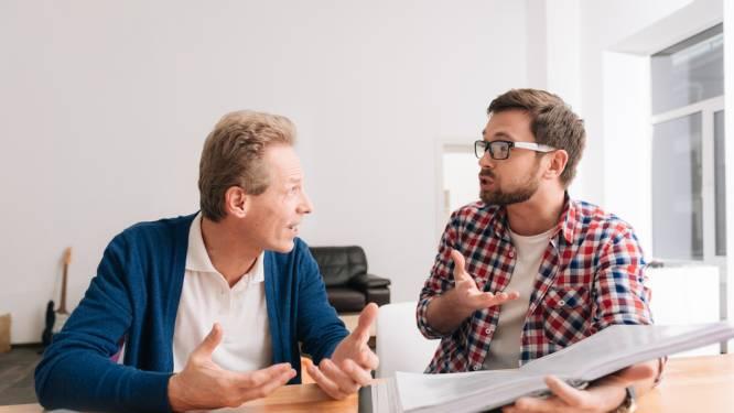 Mag je ontslagen worden vanwege een ruzie met een collega?