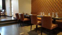 Restaurantrecensie Rouge é Blanc: geen culinaire avontuurtjes, maar bekend terrein
