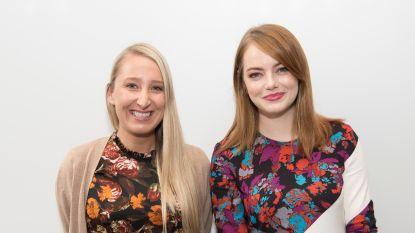 """INTERVIEW. Emma Stone speelt een dienstmeisje in 'The Favourite': """"Weken oefenen voor dat Britse accent"""""""