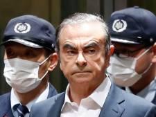 La présidence libanaise nie avoir reçu le fugitif Carlos Ghosn