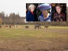Wijk Soestdijk smeekt drie prinsessen: 'Hou woningbouw op uw grond tegen'