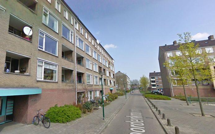 Noorderkroon in Bilthoven.