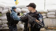 """Rusland: """"Europa sluit ogen voor opkomst 'fascisme' in Oekraïne"""""""