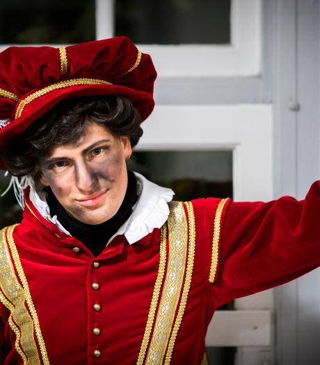 Sinterklaascomité zet alweer streep door plan voor Grijze Piet: 'Toch maar roetveegpieten.'