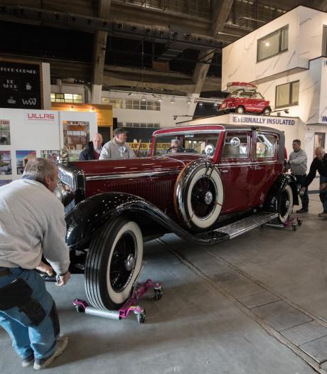 Steeds meer oldtimers op de weg: Volkswagen meest populair