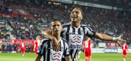 Heracles-directeur Toussaint wilde de derby omdraaien: eerst in Enschede, daarna in Almelo