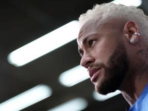 """""""Mon meilleur souvenir? La remontada"""": le père de Neymar réagit à la polémique"""