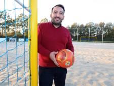 Veli Eryürük en zijn complete staf blijven langer bij Hontenisse