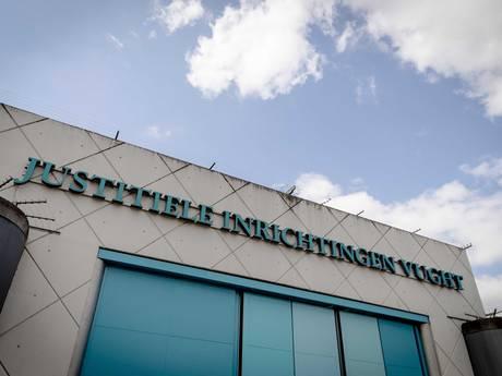 Voortvluchtige gedetineerde opgepakt in binnenstad Eindhoven