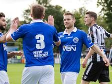 FC Den Bosch wil naar linkerrijtje toe via FC Eindhoven