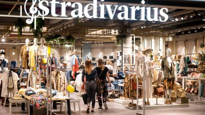 Stradivarius opent deuren in Wijnegem Shopping Center