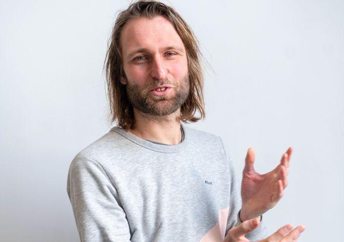 Erik van 't Hullenaar