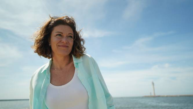 Jill Peeters onderzoekt klimaat- en natuurcrisis in 'Wat houdt ons tegen?'