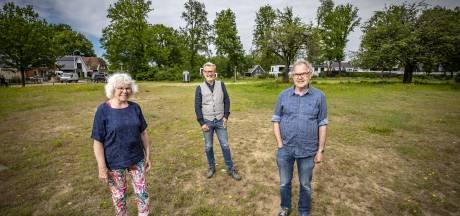 Bouw Noabershof Olnzl duurt langer dan verwacht: 'Die tijd hebben we niet'