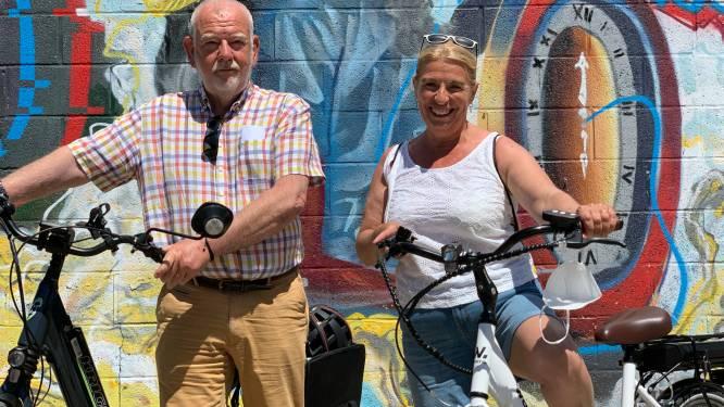 Zon, fietsen en Nederlands leren: een gouden combo voor de zomer