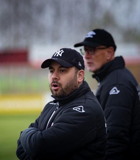 Reaal ziet stijgende lijn en verlengt met trainer Yargan