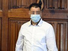 Freha reconnu coupable de vol avec violences, Rezzioui coupable de vol et de meurtre