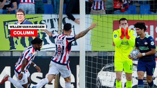 Column Van Hanegem | PSV heeft er een totale bende van gemaakt, maar de analyse is dat Go Ahead een soort Real Madrid is