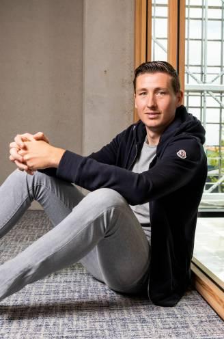 """Hans Vanaken wil ontgoochelend EK doorspoelen bij Club: """"Ik denk dat we zoals elk jaar topfavoriet zijn, niet?"""""""