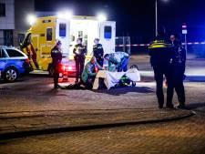 Schietpartij om lege lachgastankjes: justitie eist zes jaar tegen Zwijndrechtse broers