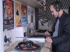Luisteren naar live-muziek en vervolgens een plaat scoren tijdens Record Store Day